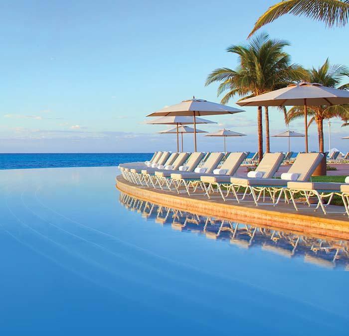 Grand Lucayan Resort on Grand Bahama Island